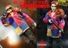 PRE-ORDER 1/6 Scale American Ultra Kristen Stewart Female Figure Full Set ☆USA☆