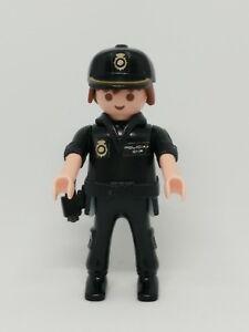 PLAYMOBIL-POLICIA-NACIONAL-CNP-PERSONALIZADO-A-TU-GUSTO-CUSTOM-POLICE