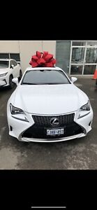 2017 Lexus RC300 FSPORT2 | Warranty | Safety Assist 48KM