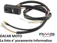246090090 RMS Schalter beleuchtung Piaggio Vespa Px 125-150cc-Vespa Pe 200cc