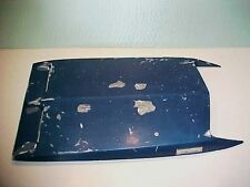 Ford Mustang_Gran Torino Hood Shaker Air Scoop_Grille_Lights Boss 1969 OEM