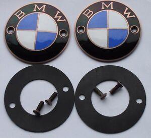 BMW-Tankembleme-emailliert-fuer-R24-25-25-2-25-3-35-kupfer-60mm-2-St