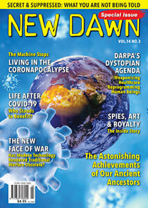 New-Dawn-Special-Issue-Vol-14-No-3