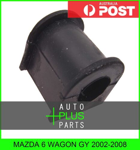 Front Stabilizer Bush 23mm Fits MAZDA 6 WAGON GY 2002-2008