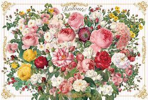 1000-piece-jigsaw-puzzle-Bouquets-of-flowers-50x75cm