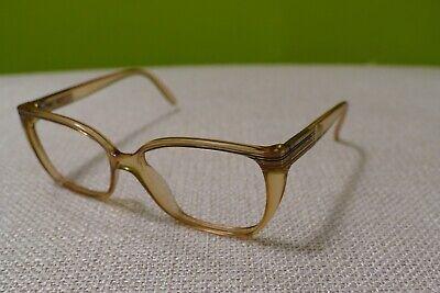 Appena Occhiali Montatura Eyeglasses Saphira 4099 Nuovo Original Vintage