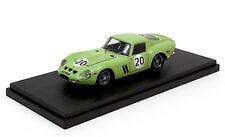 Ricordatevi di modelli 1/43 1962 Ferrari 250 GTO # 20 Le Mans UDT laystall Irlanda Grego