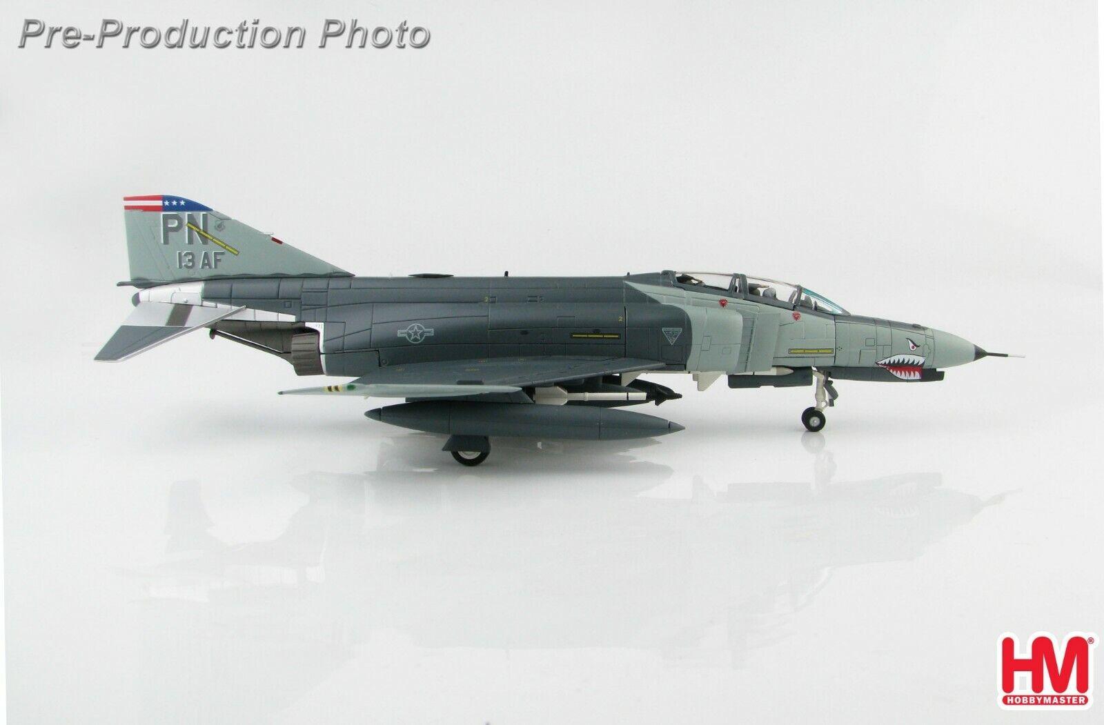 ventas de salida Hobby Master HA19009, McDonnell McDonnell McDonnell Douglas F-4E 73-1199  Tormenta del Desierto  13th figura de acción, en  ventas al por mayor
