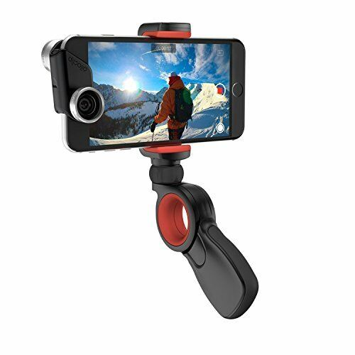 olloclip OC-0000202-EU - Pivot  225 Articulating Mobile Video Grip  Universal