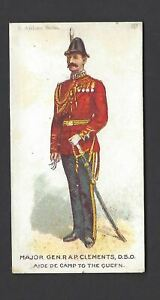 GALLAHER-THE-SOUTH-AFRICAN-SERIES-161-MAJOR-GEN-R-A-P-CLEMENTS