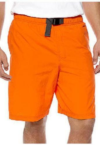 Columbia Men/'s Palmerston Peak Swim Fishing Water Shorts SOLAR Size 2XL /_/_/_S103