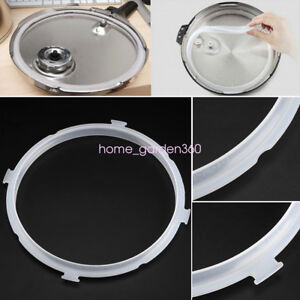 3-4L 5-6L Replacement Rubber Sealing Ring Gasket Electric Pressure Cooker Parts
