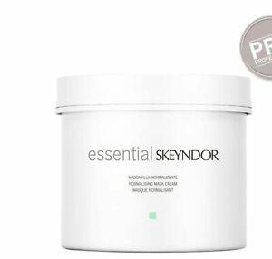 Skeyndor Essential Normalizing Mask Cream 500ml#cepthk