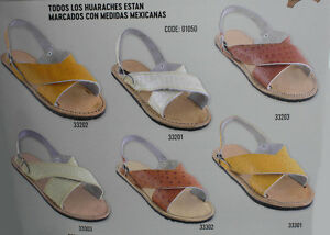 f1afed05d860 Image is loading Men-039-s-Traditional-Mexican-Leather-Homemade-Sandals