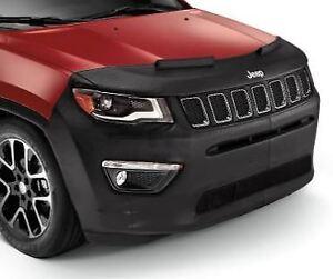 17-18-Jeep-Compass-Trailhawk-Front-End-Cover-Factory-Mopar-New-OEM