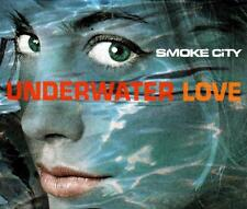 Smoke City - Underwater Love (6 trk CD / Listen)