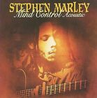 Mind Control Acoustic by Stephen Marley (CD, Oct-2009, Universal Republic)