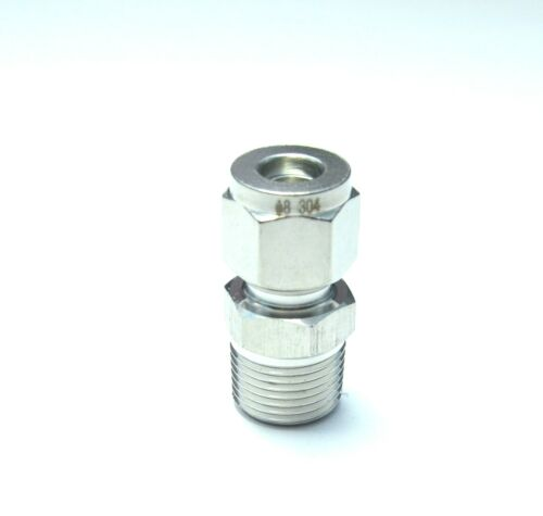Stainless Steel Sockets-Isolation Valves Eco-Line Stopcock Eco-Line//PN 14