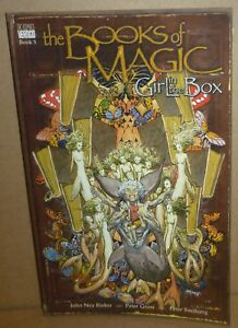 Girl In The Box Book 4