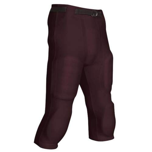 Youth NEW Champro Goal Line Slotted Football Pants FP10