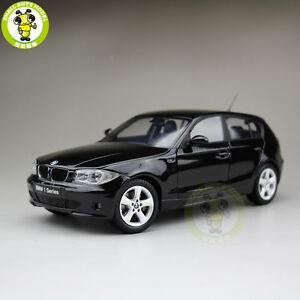 1/18 Kyosho 08721BK BMW 120i E87 cast Car Model black ... on ezgo cart models, golf push carts, golf carts like trucks,
