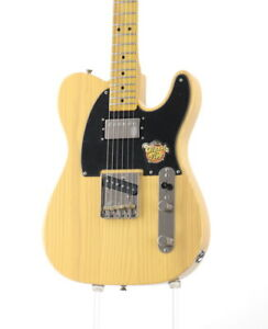 Squier by Fender FSR Classic Vibe 50s Telecaster SH Butterscotch Blonde 2012 (ye