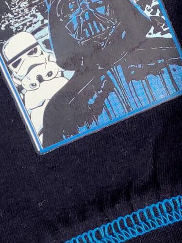 Kids Official Star Wars Pjs Pyjama Set Boys Girls Childrens Gift 4-12 Years