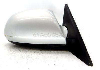 Left hand passenger side for Hyundai Elantra 00-06 wing mirror glass