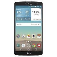 LG G Vista Cell Phone