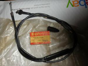 NOS-Suzuki-OEM-Throttle-Cable-1972-TM-400J-58300-32002