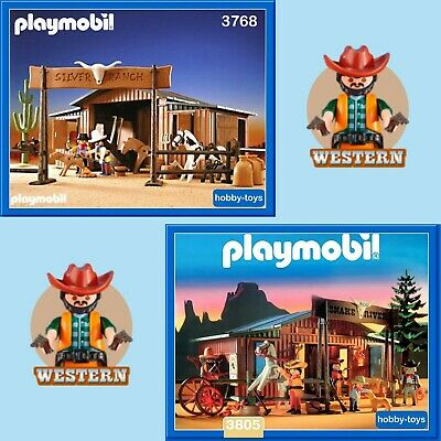Playmobil SPARES for 3768 3769 3770 3775 3716