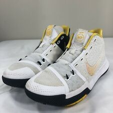 promo code ed30e 20a63 item 1 Nike Kyrie Irving III 3 N7 Air Zoom Men s 8.5 Yellow Black  Basketball Air Cavs -Nike Kyrie Irving III 3 N7 Air Zoom Men s 8.5 Yellow  Black Basketball ...