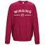 Winging-It-Sweatshirt-JH030-Sweater-Jumper-Funny-Cool-Slogan-Statement thumbnail 27