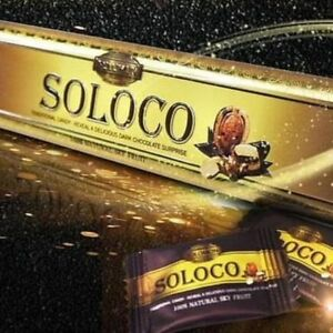 SOLOCO-Candy-100-Natural-SKY-FRUIT-for-Men-Sport-By-Solomon-Island-12-Candy