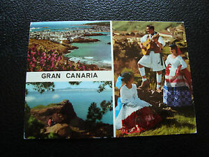 Espana-Tarjeta-Postal-Gran-Canaria-1977-cy25-Espana
