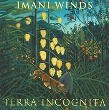 Terra Incognita, IMANI WINDS, Good