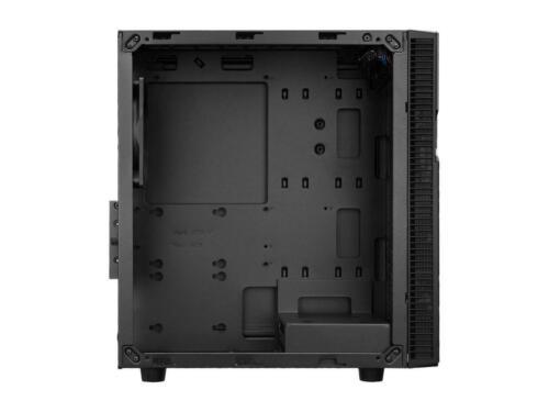 USB 3.0 Rosewill Micro ATX Mini Tower Desktop Gaming PC Computer Case FBM-X2