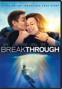 Breakthrough-DVD-Movie-2019-New-Fast-shipping