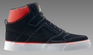 Us 7 High Vandal Stiefel Gr Nike Black Ac Delta Premium 40 Force Solar Neu Ac8aUqw8