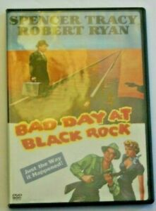 Bad-Day-At-Black-Rock-DVD-1954-Film-Spencer-Tracy-Robert-Ryan-Anne-Francis