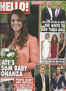 Kate-Middleton-Hello-Magazine-Elton-John-Prince-Harry-Pearl-Lowe-Tina-Hobley