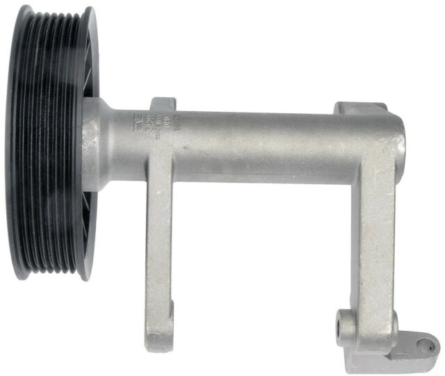 A/C Compressor Bypass Pulley Dorman 34299