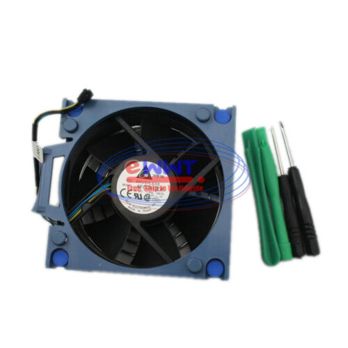 Tool ZVOP033 FREE SHIP for HP ML110 G7 Server 631568-001 644757-001 Cooling Fan