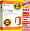 Microsoft-Office-2016-Professional-Plus-32-64-bit-License-Key-INSTANT-DELIVERY miniature 1