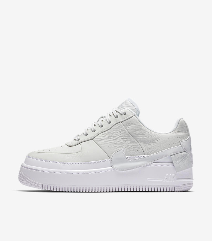 Nike WOMEN'S AF1 Jester XX Re-imagined Off White SIZE 8.5 BRAND NEW Low