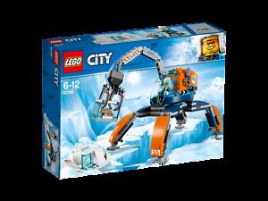 LEGO® City 60192 Arktis-Eiskran auf Stelzen NEU OVP_ NEW MISB NRFB