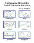 Mathematical Methods for Partial Differential Equations by J.H. Heinbockel (Paperback, 2003)