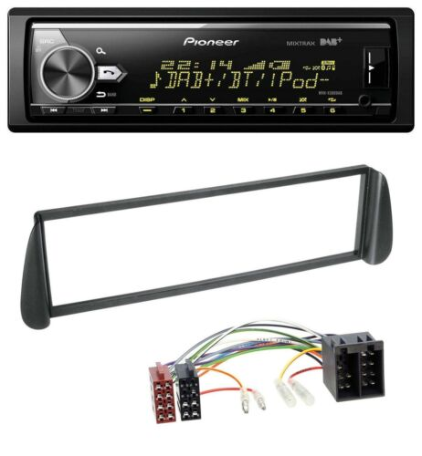 Pioneer Bluetooth USB DAB mp3 radio del coche para citroen xsara picasso a partir de 2000