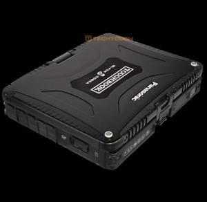 BLACK-Panasonic-Toughbook-CF-19-Tablet-i5-240GB-SSD-Touchscreen-3-Year-WIN10