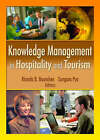 Knowledge Management in Hospitality and Tourism by Ricarda B. Bouncken, Sungsoo Pyo (Hardback, 2003)